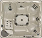 Beachcomber Hot Tub 725_BE