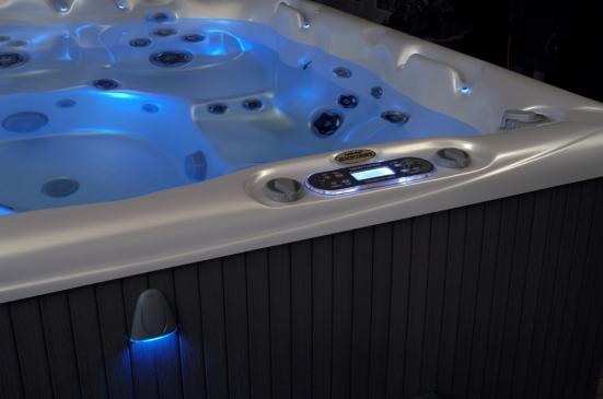 Everlite onderwaterverlichting voor Beachcomber Hot Tubs