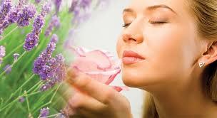 aromatherapie sfeerfoto