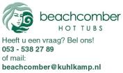 Contact Beachcomber Benelux